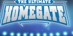 The Ultimate HomeGate Sweepstakes