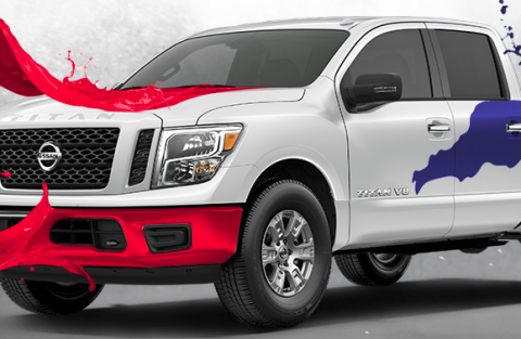 nissan titan giveaway nissan sweepstakes and giveaways 1816