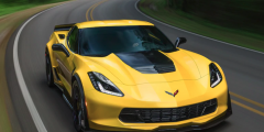 Hertz 100th Anniversary Edition Corvette Sweepstakes