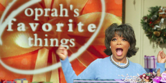 Chico's + Oprah's Favorite Things Event Sweepstakes