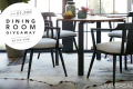 $5,000 Dining Room Giveaway