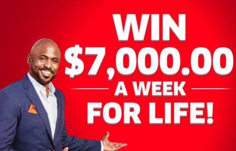 PCH Sweepstakes and Giveaways