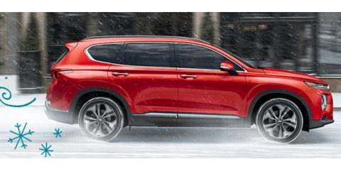 Hyundai Sweepstakes And Giveaways