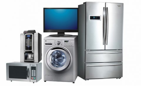 "LG Electronics ""Product Registration"" Sweepstakes"