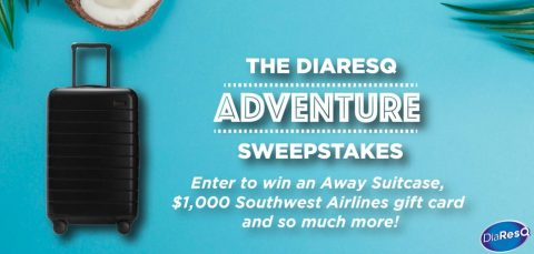 Southwest Airlines Sweepstakes and Giveaways