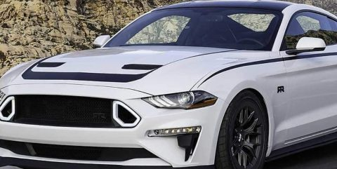 Ford Mustang Sweepstakes and Giveaways