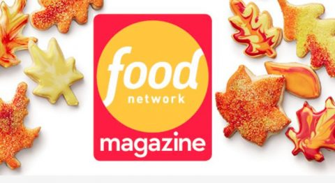 Food Network Dish Contest