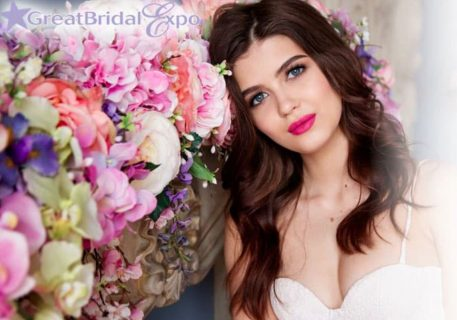 Great Bridal Expo $150 Visa Gift Card Giveaway
