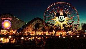 Disney Holiday Time Sweepstakes