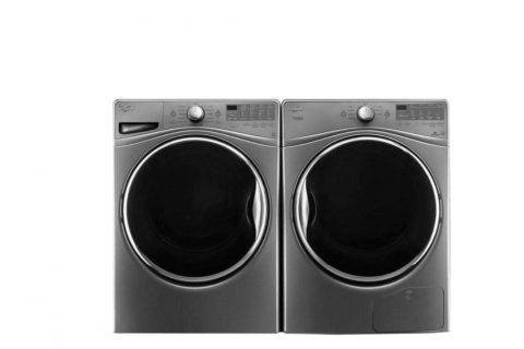 PrizeGrab Whirlpool Washer & Dryer Sweepstakes