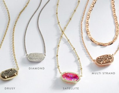Kendra Scott Holiday Sweepstakes