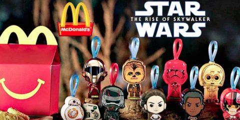 McDonald's Journey to Win Sweepstakes