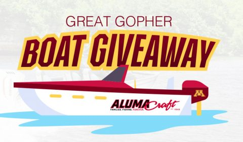 Alumacraf Great Gopher Boat Giveaway