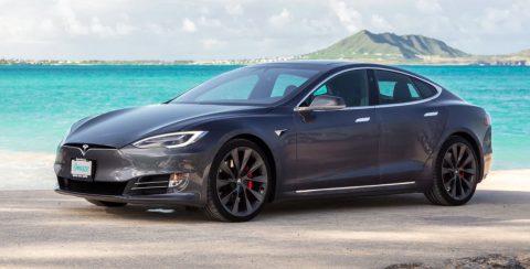 Omaze Tesla Model S and $20K Sweepstakes