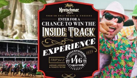 "Kretschmar ""Trip to the Kentucky Derby"" Sweepstakes"