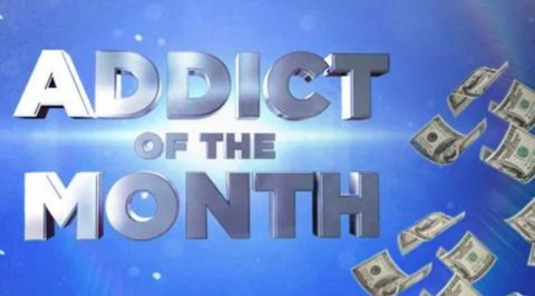 Investigation Discovery Addict of the Month Giveaway January 2020