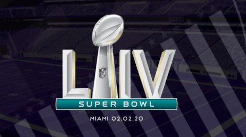 SiriusXM's Super Bowl LIV Sweepstakes