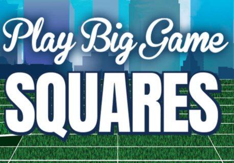 Publix Big Game Squares Instant Win Game