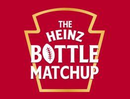 Heinz Bottle Matchup Sweepstekes