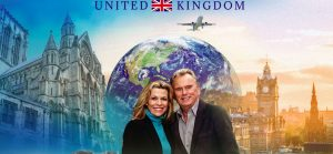 Wheel of Fortune UK Giveaway