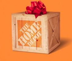 The Beat Home Depot Gift Card Giveaway