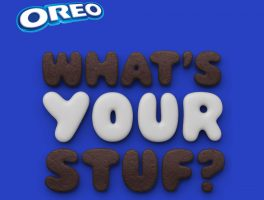 Oreo What's Your Stuff Sweepstakes