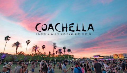 Absolut Coachella VIP Sweepstakes