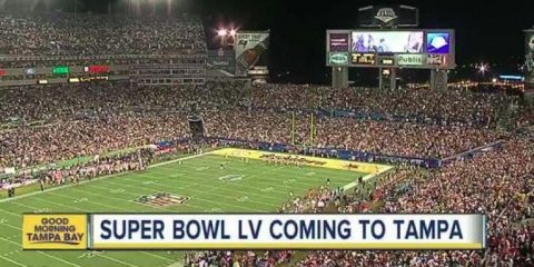 Bud Light Super Bowl LV Ticket Sweepstakes