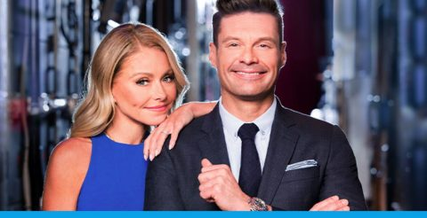LIVE with Kelly & Ryan Predict the Winners Contest