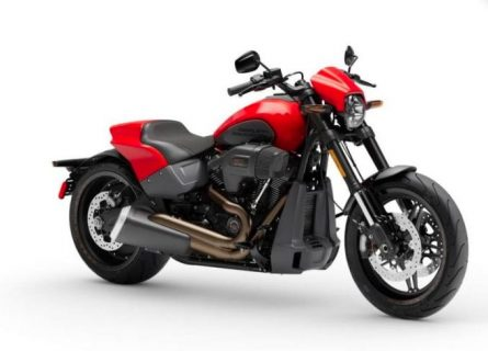 Harley Davidson Motorcycle Sweepstakes