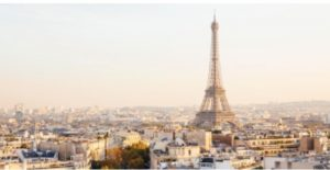 Veranda Magazine Paris Getaway Sweepstakes