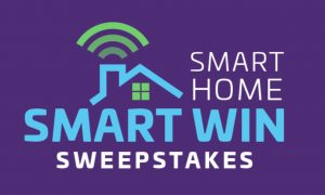 RCN Smart Home Smart Win Sweepstakes