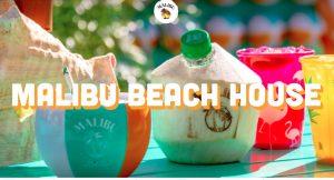 Malibu Festivals Sweepstakes