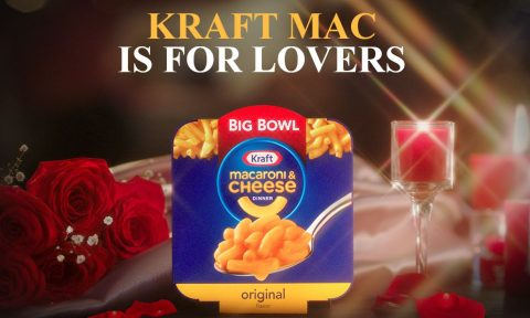 Kraft Mac is for Lovers Sweepstakes