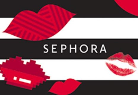 Stuff We Love and Sephora Sweepstakes