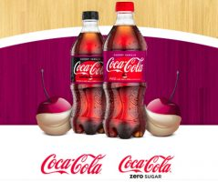 Coca-Cola Double Delicious Challenge Sweepstakes