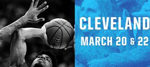 "Coca-Cola & Giant Eagle ""Cleveland Basketball Trip"" Sweepstakes"