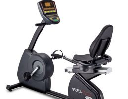 Coca-Cola Exercise Bike Giveaway