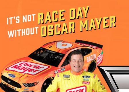 2020 Oscar Mayer NASCAR Miami Race Sweepstakes