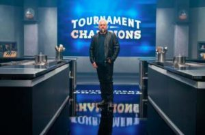 Food Network Tournament of Champions Contest