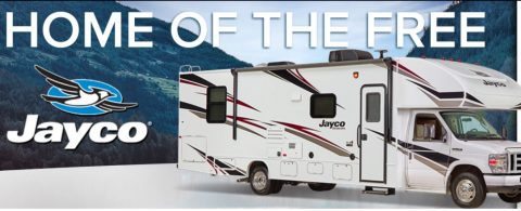 Home of the Free RV Sweepstakes