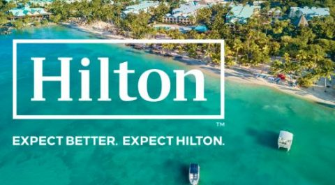 Ellen Presents: The Hilton Contest