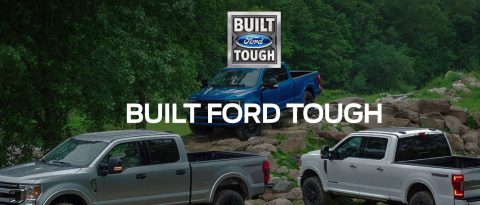 Ford 2020 Vehicle Sweepstakes