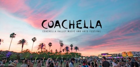 Heineken Coachella Photo Contest