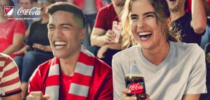 Coca-Cola MLS All Star Game Sweepstakes