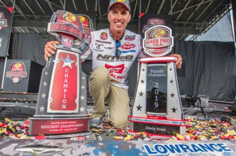 Bass Pro 2020 Spring Fishing Classic Sweepstakes