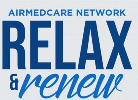 AirMedCare Network Relax and Renew Sweepstakes