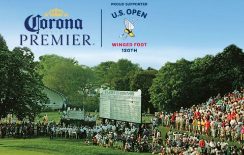 Corona Premier Golf U.S. Open Sweepstakes & Instant Win Game