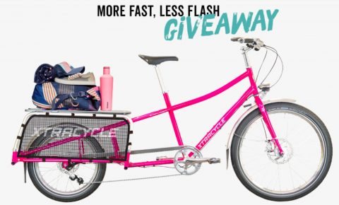 The More Fast Less Flash Giveaway