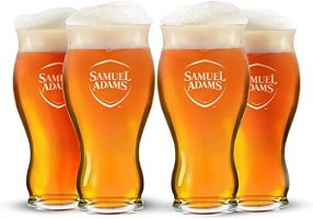 Samuel Adams 2020 Crystal Pint Giveaway